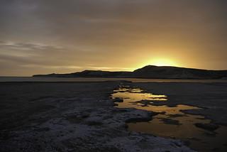 Sunset Argentina
