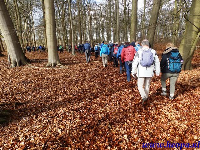 2016-02-24  Wijk bij Duurstede 26.9 Km (92)