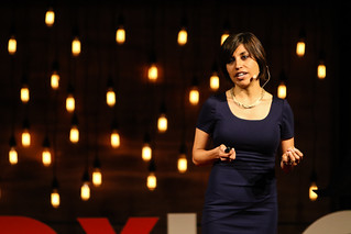 Mehrsa Baradaran @ TEDxUGA 2016: Illuminate | by New Media Institute