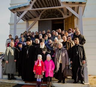 Церковь Александра Невкого 500