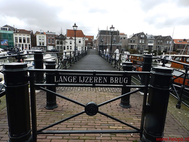 2016-03-23 stads en landtocht  Dordrecht            24.3 Km  (36)