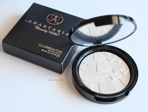 Anastasia Beverly Hills Starlight | by <Nikki P.>