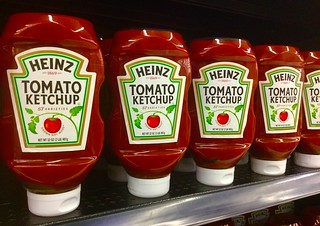 Heinz Ketchup | by JeepersMedia