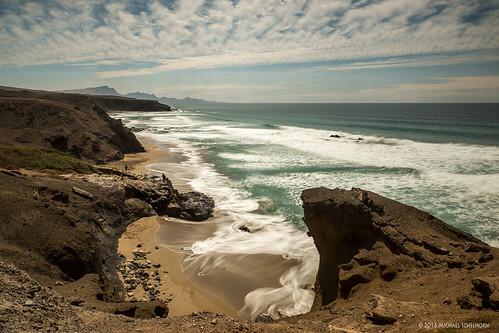 Playa  de La Pared 07 cr