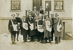 Dearborn Goodfellows 1927