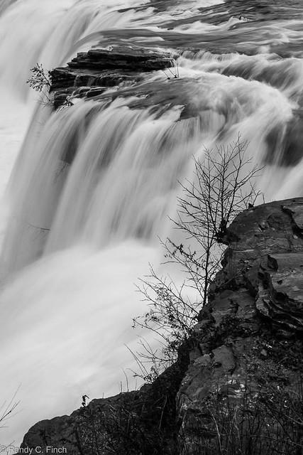 Little River Falls