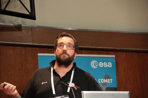 EPSC 2014 Rosetta Special Session