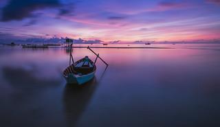 Sunrise Vietnam | by Lenny K Photography