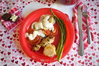 Valentine's Dinner | by Emmymom2