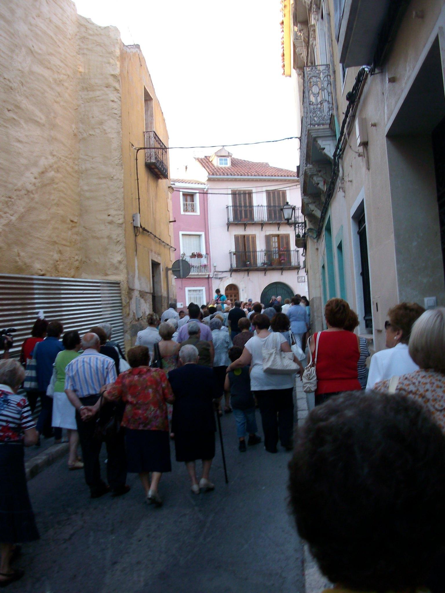 (2011-06-24) - Vía Crucis bajada - José Vicente Romero Ripoll  (21)