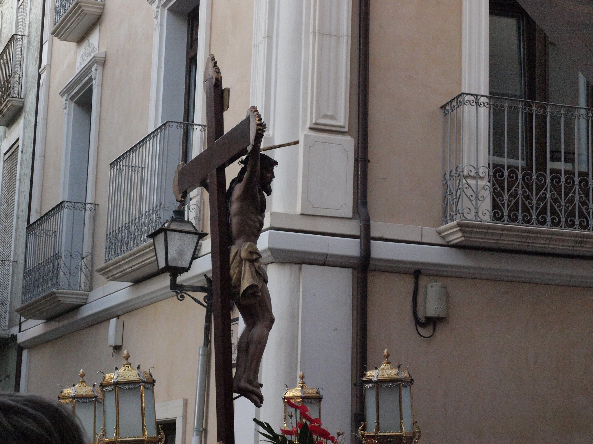 (2011-06-24) - Vía Crucis bajada - Marta Romero Torralba  (04)