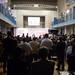 Ingénieur vision sur le congrés du Parti Socialiste avec Martine AUBRY aux Lilas (93), 2011