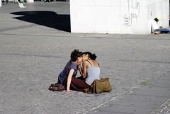 bacio lei e lei