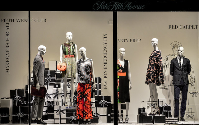 Saks Fifth Ave Canada