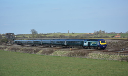 firstgreatwestern fgw 43146 43144