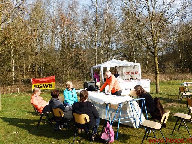 2016-04-09            Veenendaal         30 Km (30)