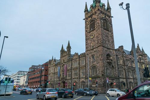 Belfast | by Viajar Code: Veronica