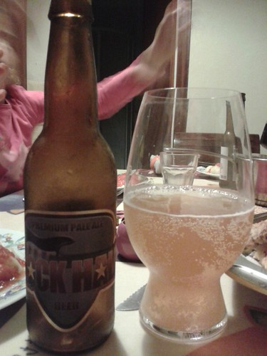 Rock Hall Beer Premium Pale Ale | by pep_tf