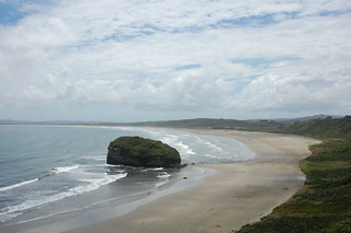 Views of the Coast of Chiloé, Chile   by blueskylimit