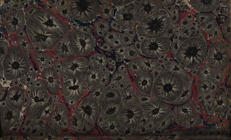 Vintage Paper Pattern Texture for Photoshop - 6