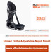 United Ortho Adjustable Night Splint USA