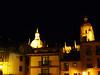 Noční Segovia, foto: Petr Nejedlý