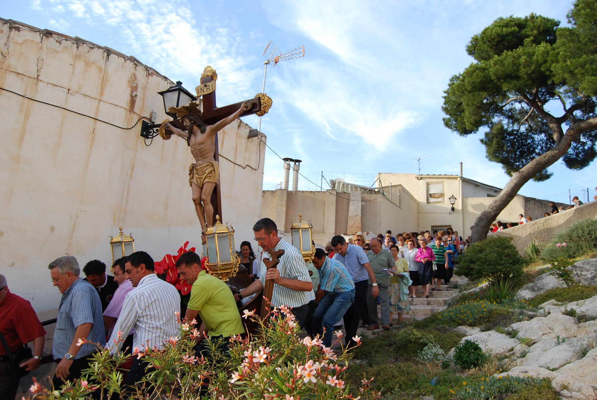 (2010-06-25) - Vía Crucis bajada - Rafa Vicedo (17)