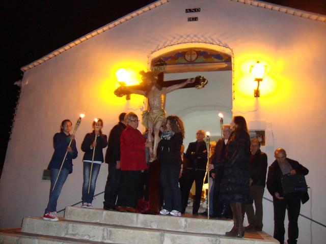 (2011-04-15) - II Vía Crucis nocturno - Javier Montesinos Villaplana -  (16)