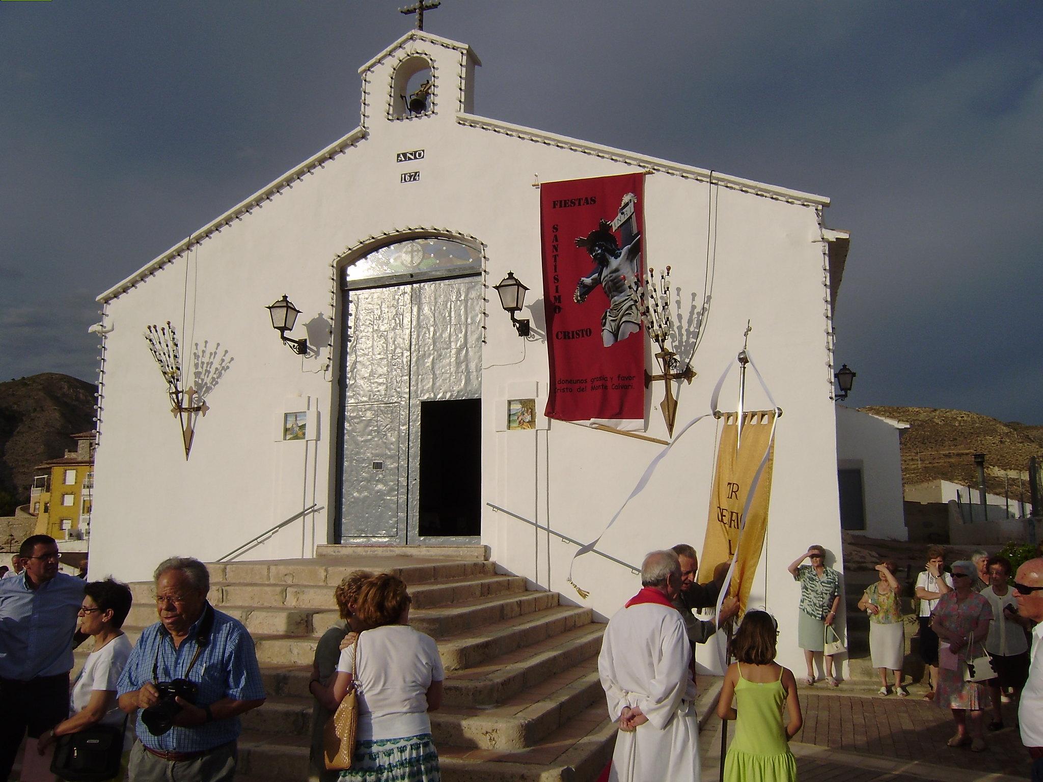 (2009-06-26) - Vía Crucis Bajada - Javier Romero Ripoll - (06)