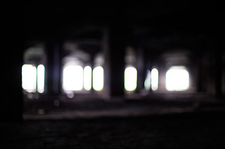 Blurred Undergrounds | by matt.perron1