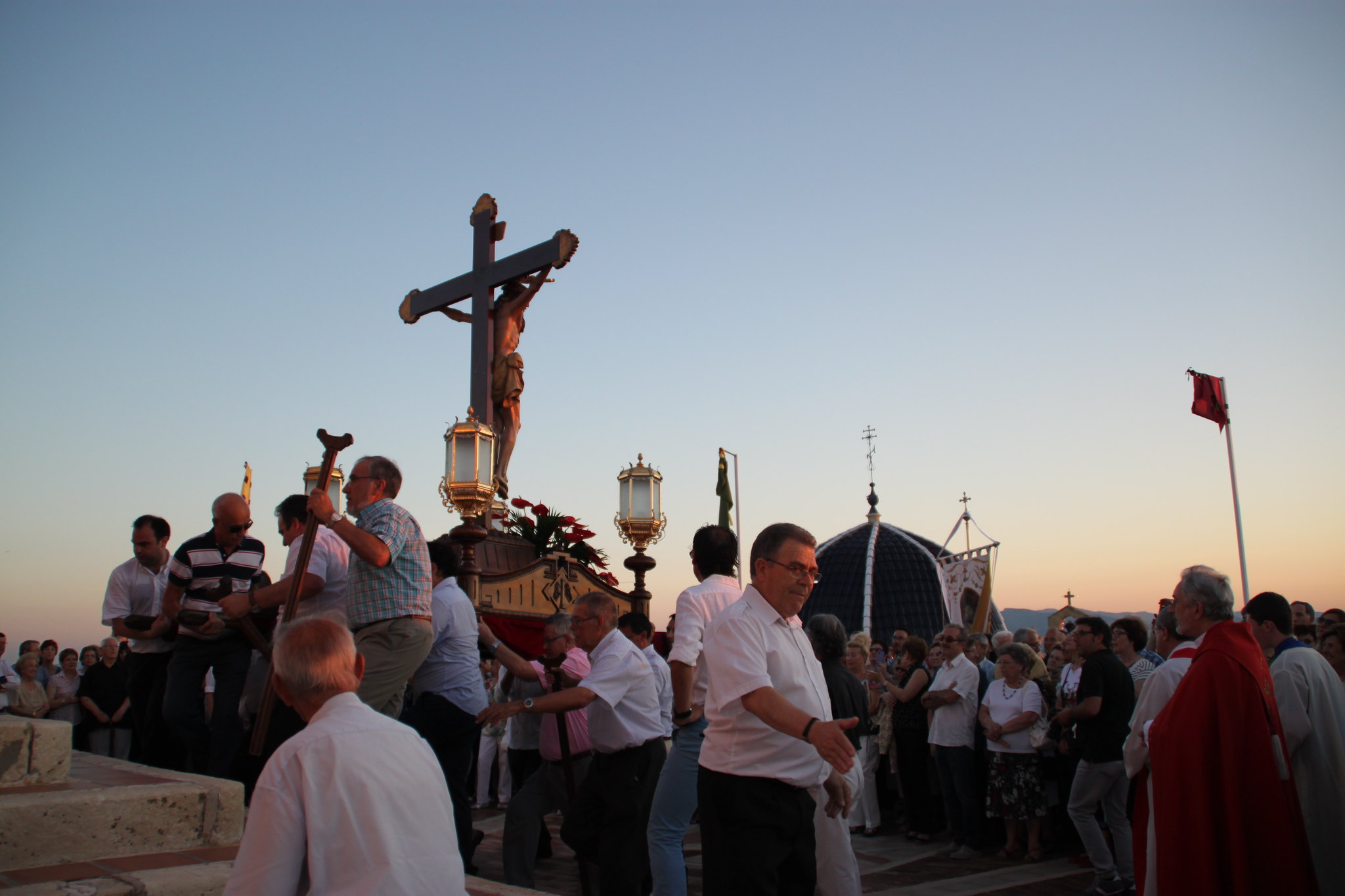 (2013-07-07) -  Procesión subida - Javier Romero Ripoll  (148)