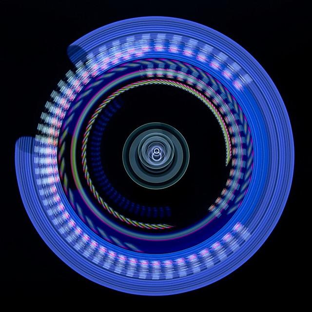 Photonenrotor #41