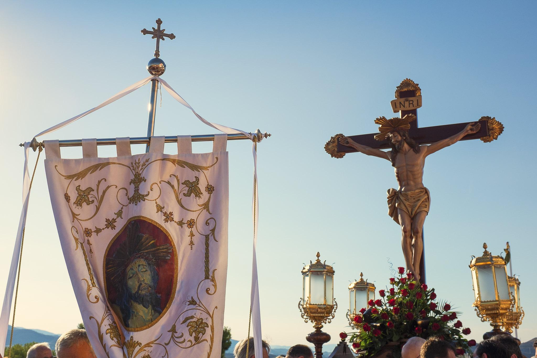(2014-06-27) - Bajada Vía Crucis - Vicent Olmos (01)