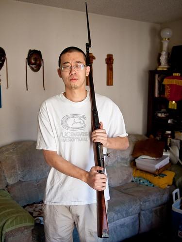 Rifleman