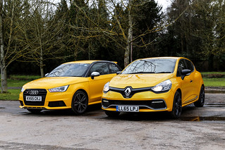 Yellow Crew. | by Reece Garside | Photography