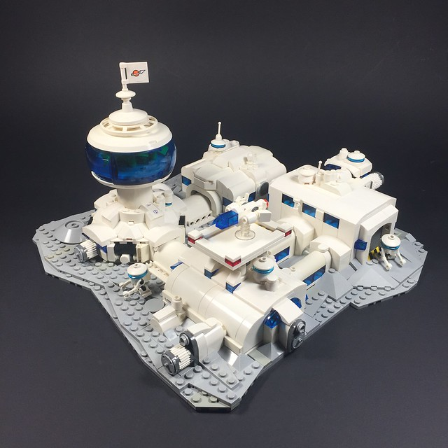 Strategic Moonbase 4