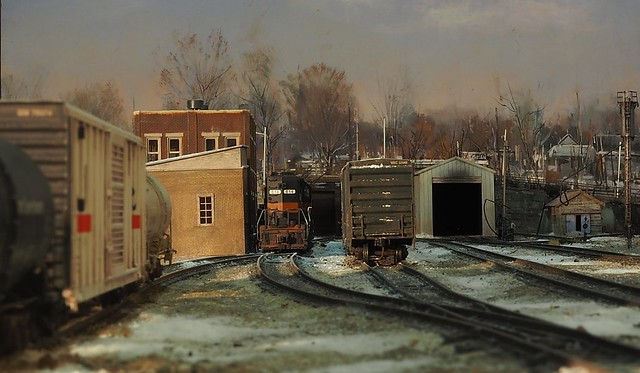 SD35 #614 at Calais