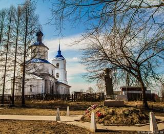 Церковь Александра Невкого 60
