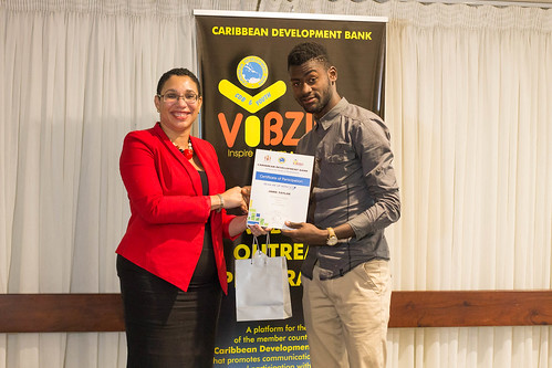 Flick album: 2016 VYBZING Youth Forum -Day 3