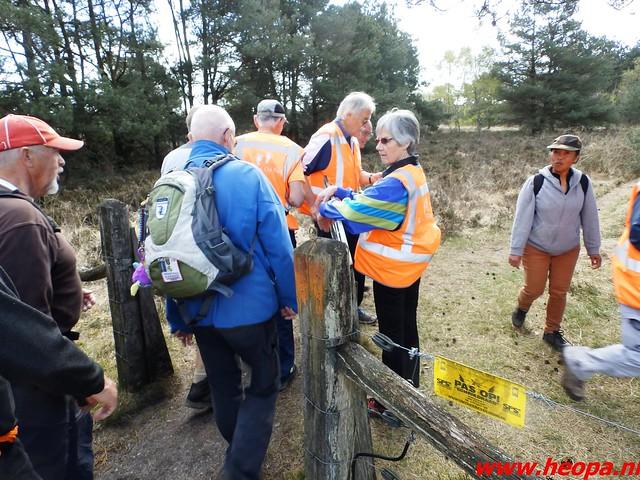 2016-04-20 Schaijk 25 Km   Foto's van Heopa   (34)
