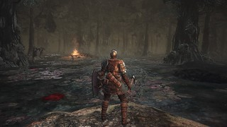 DARK SOULS III swamp | by Gotham Game Chronicles