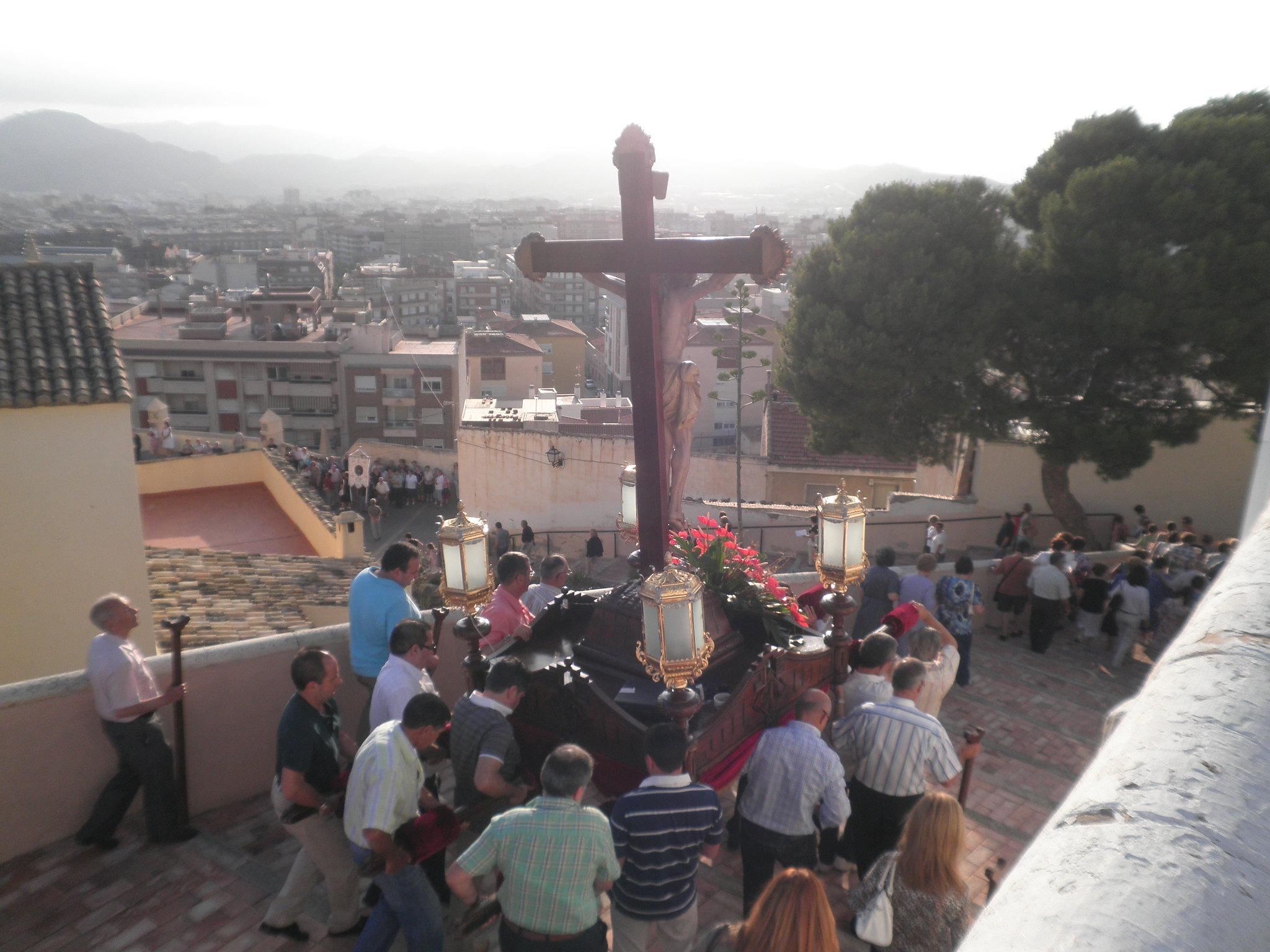 (2011-06-24) - Vía Crucis bajada - Javier Romero Ripoll  (35)