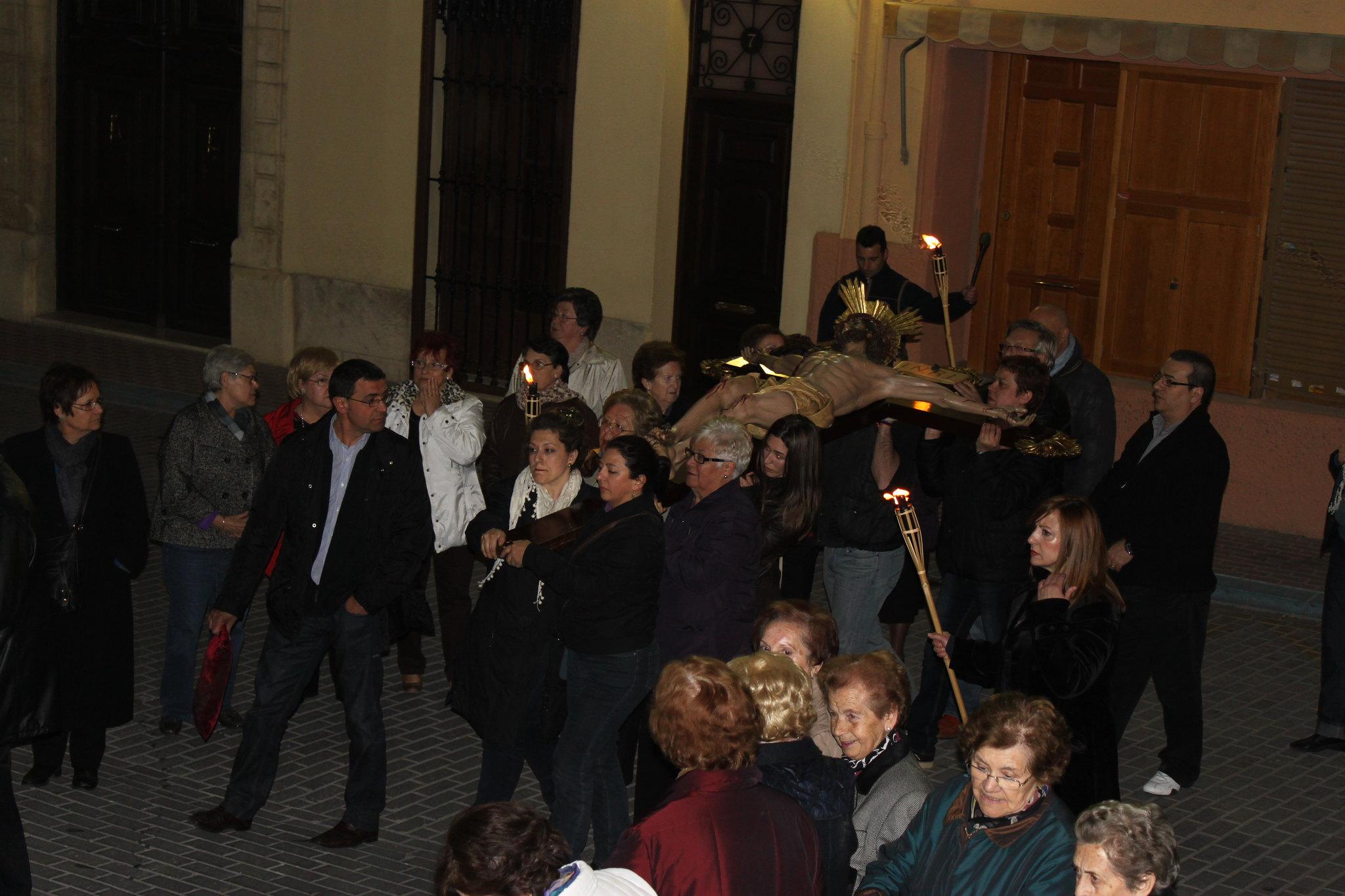 (2012-03-30) - III Vía Crucis nocturno - Javier Romero Ripoll  (29)