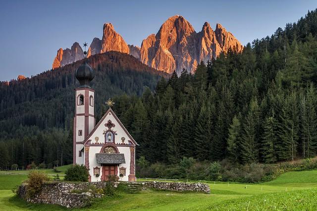 *Sankt Johann in Ranui*
