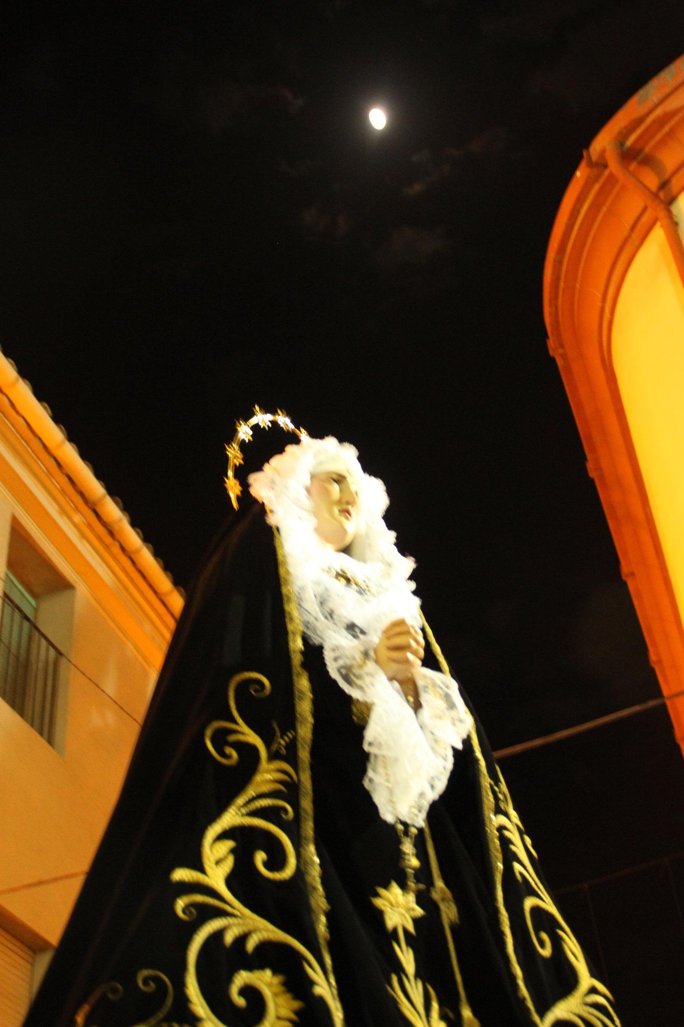 (2014-04-01) -  V Vía Crucis nocturno - Javier Romero Ripoll (79)