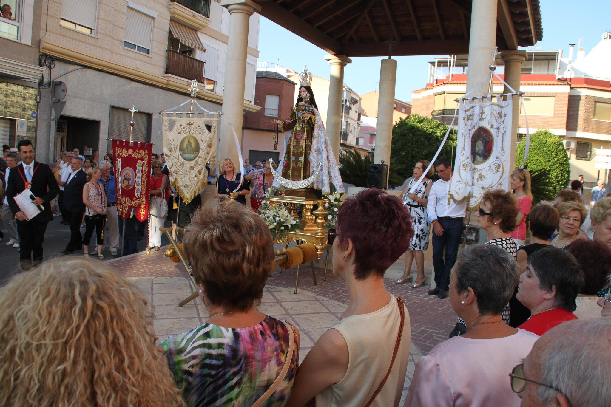 (2015-07-12) - Virgen del Carmen, parroquia La Santa Cruz - Javier Romero Ripoll (56)