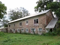Clunies-Ross Estate