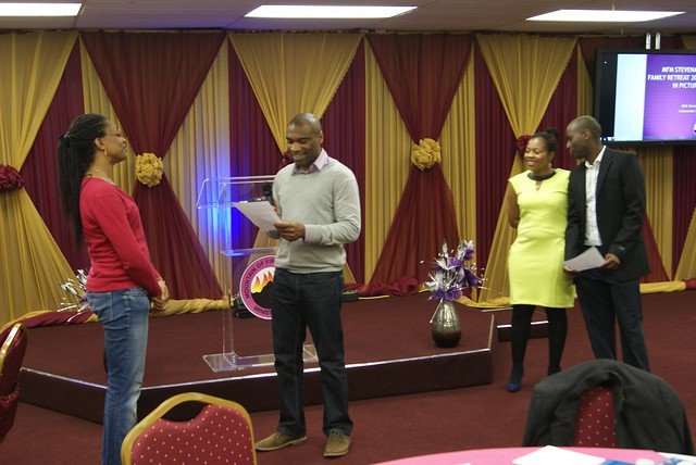 Photo gallery - MOUNTAIN OF FIRE & MIRACLES MINISTRIES