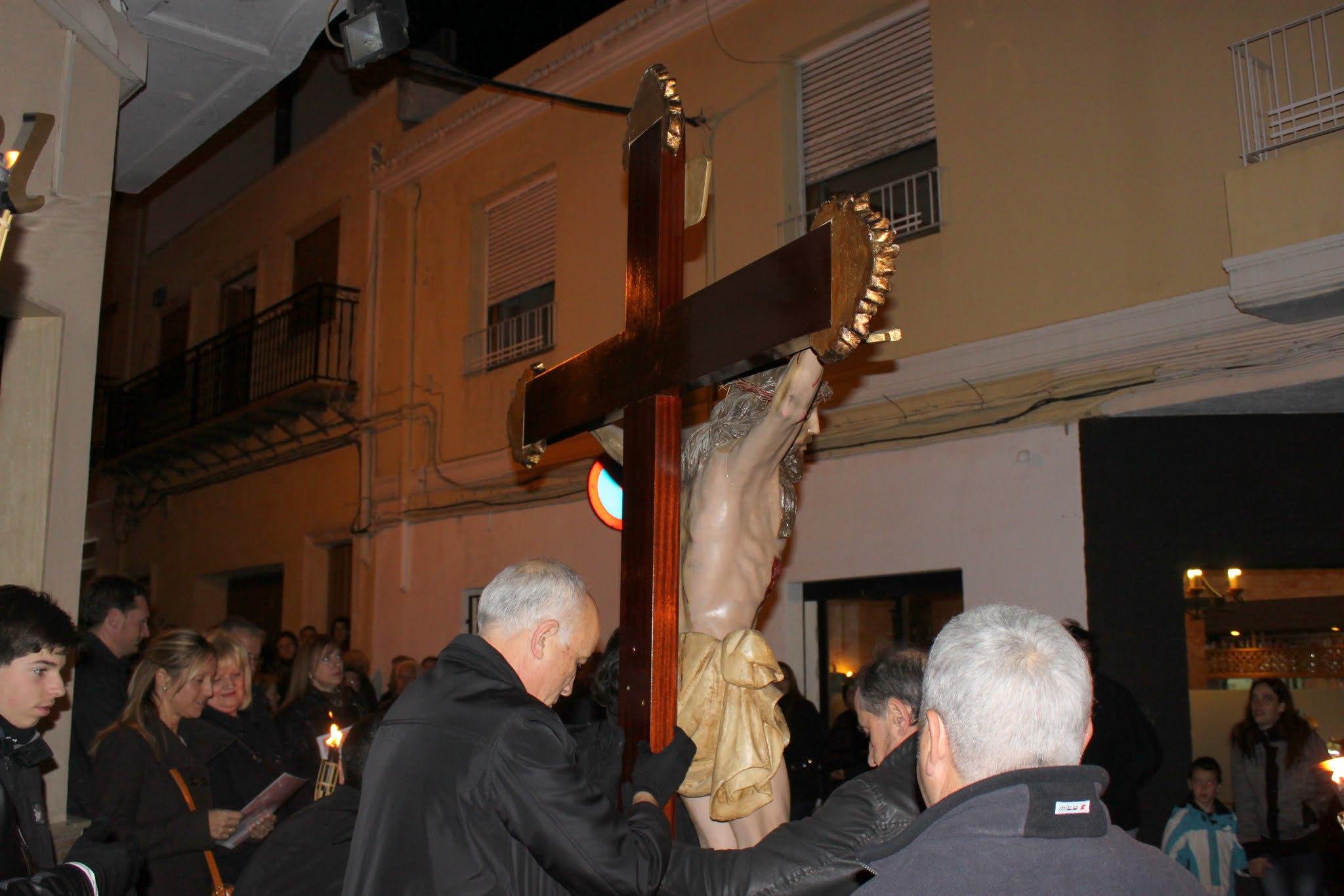 (2013-03-22) - IV Vía Crucis nocturno - Javier Romero Ripoll (173)