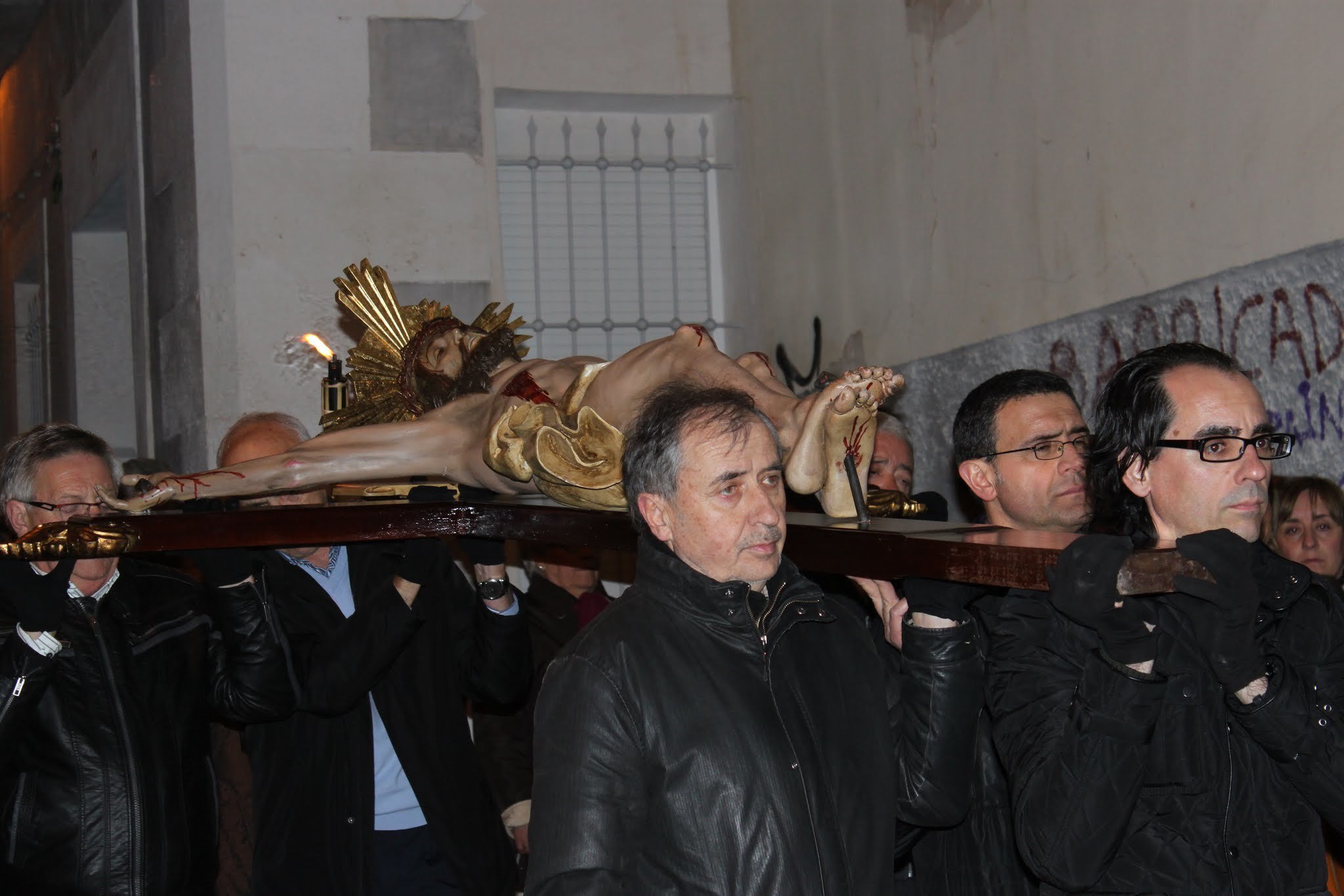 (2013-03-22) - IV Vía Crucis nocturno - Javier Romero Ripoll (152)